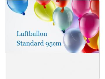 Luftballons-Standard 95 cm